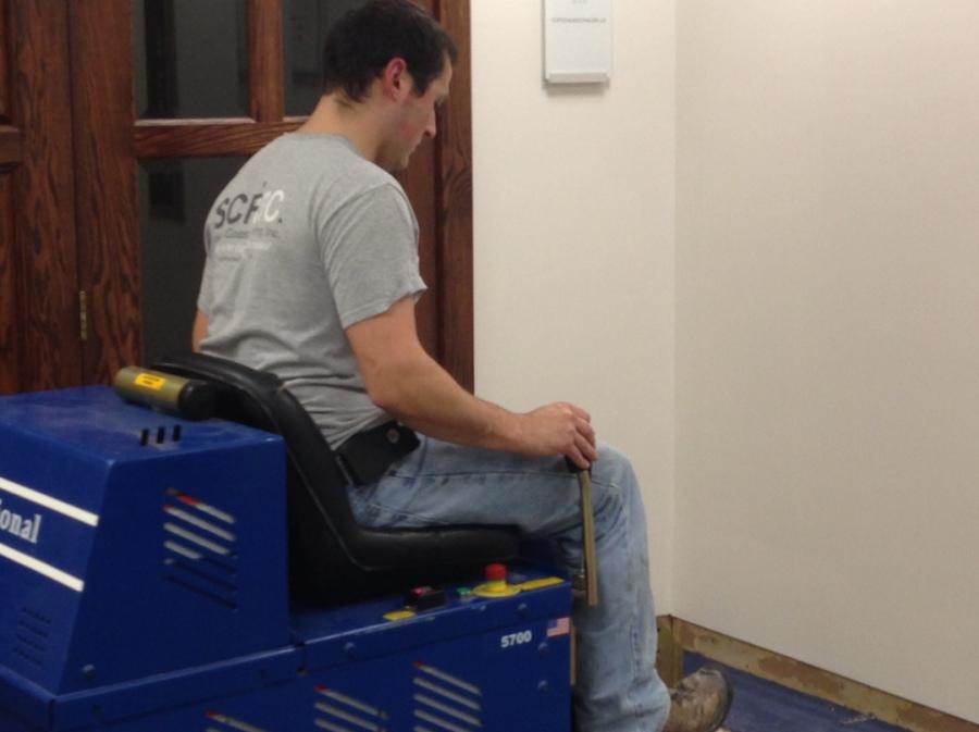 South Coast Flooring Inc Services